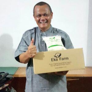 Ustadz Cahyadi Takariawan