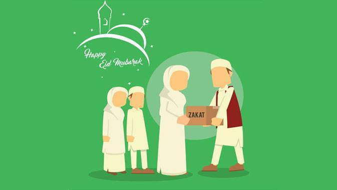 Siapa yang Wajib Menunaikan Zakat?