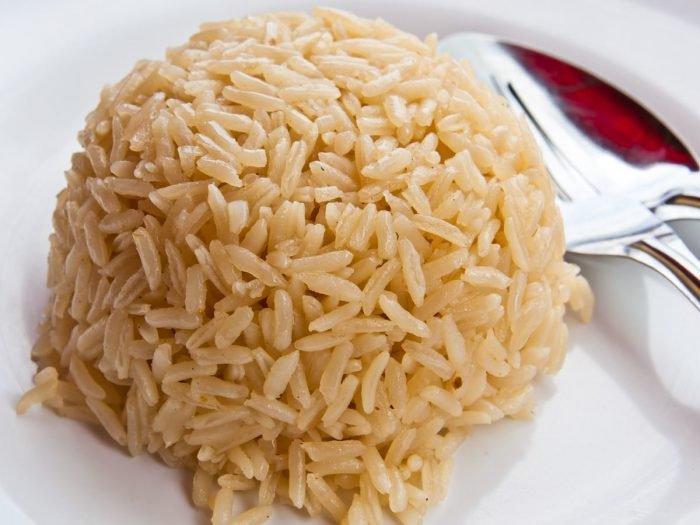Ambil Semangkuk Brown Rice, Lihat dan Rasakan Kandungannya