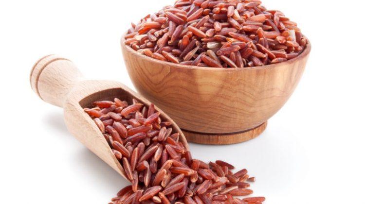 Apakah benar kandungan gizi beras merah lebih baik?