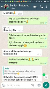 beras diabetes 3