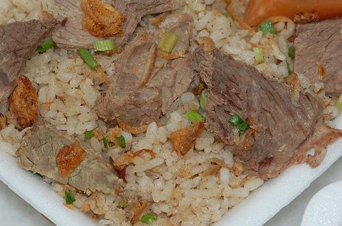 Diabet kok takut makan daging dan makan nasi…
