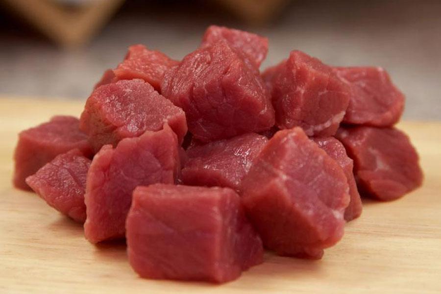 Bukan Daging Qurban yang Bikin tekanan darah tinggi