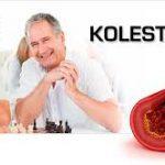 Kolesterol dan Beras Merah