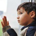 Jauhkan Pestisida Dari Anak-Anak