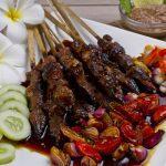 Daging Kambing di Idul Adha