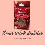 Beras Untuk Diabetes
