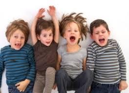 Tips Untuk Dampingi Anak Hiperaktif
