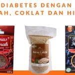 Beras Merah Beras Coklat Beras Hitam Baik Untuk Diabetes