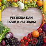 Kaitan Kanker Payudara dan Pestisida