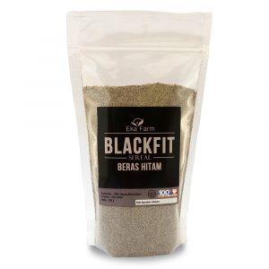 Blackfit sereal beras hitam