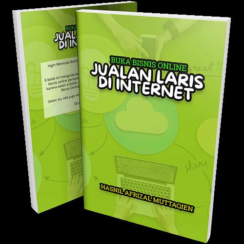 Download 2 Ebook Tips Jualan Laris Di Instagram Dan Internet