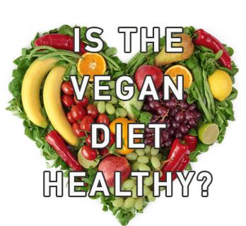 Cara Diet Enak Ala Diet Vegan
