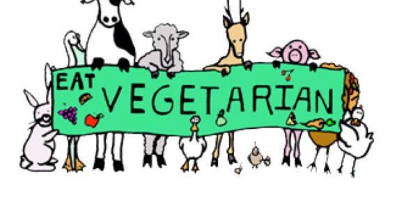 Anda Vegetarian? Inilah Manfaatnya