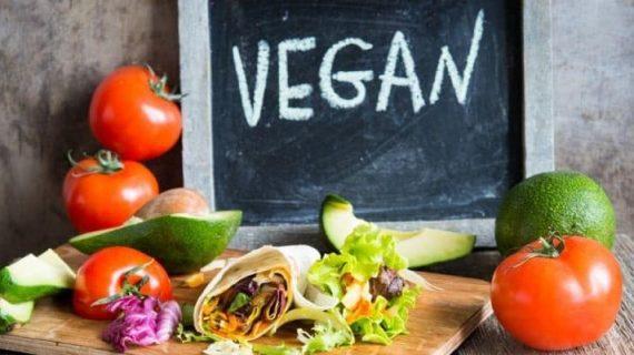 Anda Vegan? Kenali Manfaat dan Resiko nya