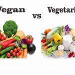 Jangan Salah! Ternyata Vegan vs Vegetarian Itu Beda