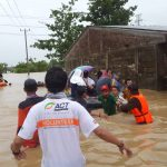 Banjir Bandang Menerjang Gowa