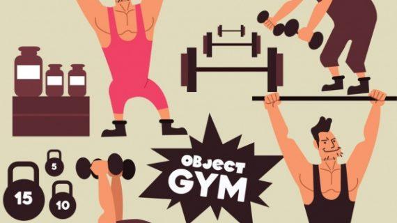 Hal Yang Harus Di Hindari Saat Gym