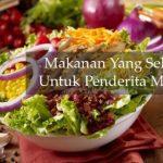 Makanan Untuk Penderita Maag