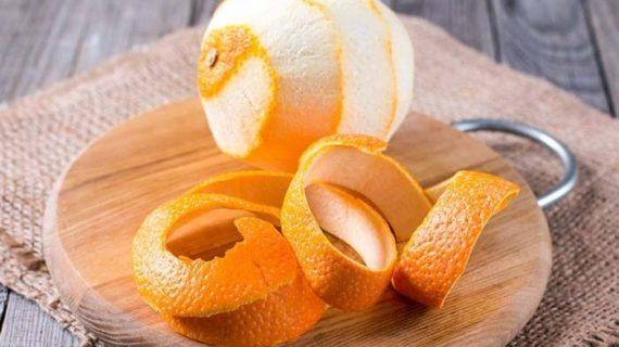 Manfaatkan Kulit Jeruk Sebagai Obat Jerawat Anda