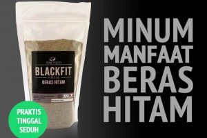 manfaat sereal beras hitam