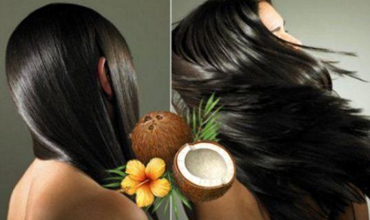 Khasiat VCO untuk Kesehatan Rambut dan Kulit Kepala