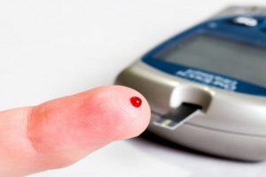 Gula Darah Tinggi Ancam Kebutaan