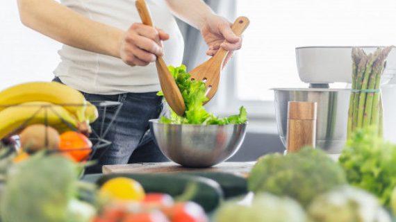 Sayuran dan buah untuk ibu hamil