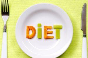 menu makan untuk program diet