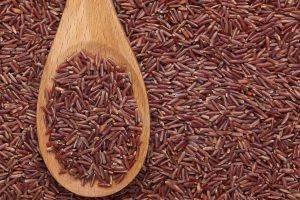 merk beras merah untuk diet
