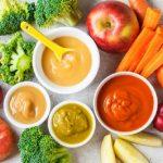 Jenis Makanan Pendamping ASI Yang Baik untuk Bayi